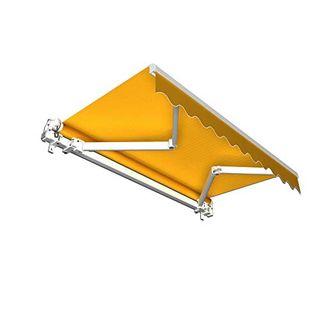 Jarolift Gelenkarm Aluminium Markise