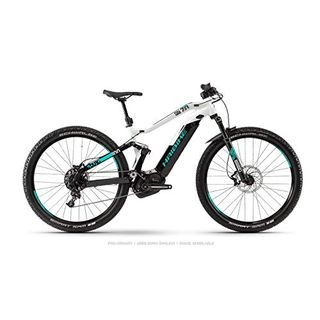Haibike Sduro FullNine 7.0 29'' Pedelec E-Bike MTB schwarz
