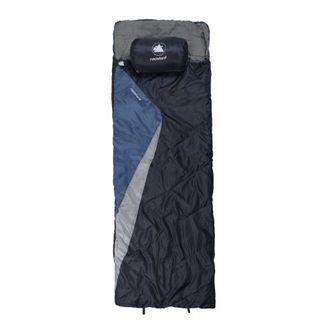 10T Schlafsack Rockfort -8° warm weich 1500g leicht XL Deckenschlafsack