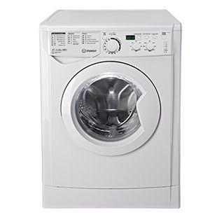 Indesit EWD 61483 W DE Waschmaschine FL