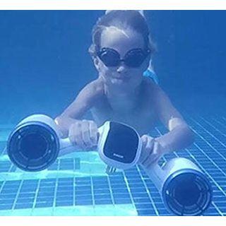 HYLH Unterwasser-Scooter