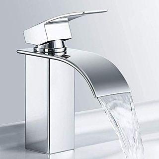 M Mehoom Wasserfall Wasserhahn Bad