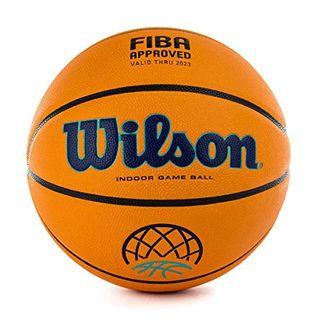 Wilson Basketball EVO Next Champions League