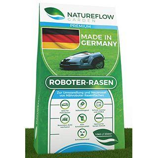 Natureflow Premium Rasensamen