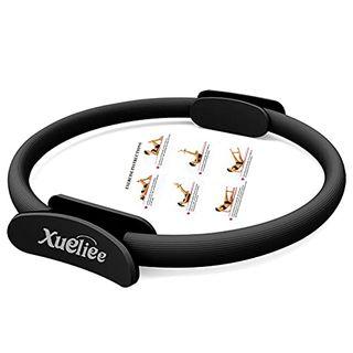 Xueliee Pilates Double Handle Ring