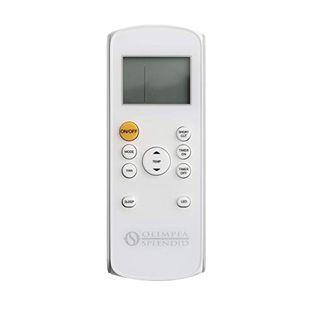 Olimpia Splendid 01914 Dolceclima Compact 9 P Mobiles Klimagerät 9.000 BTU