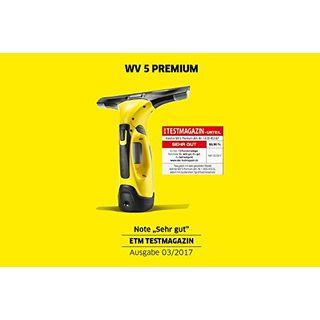 Kärcher Akku Fenstersauger WV 5 Premium