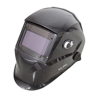 Proteco-Werkzeug PRO 800 Automatik Schweißhelm