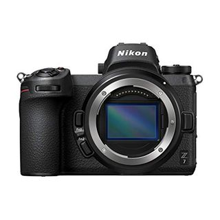 Nikon Z7 System Digitalkamera