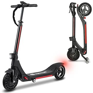 UWITGO Elektro Scooter Erwachsene 25km/h 350W E Scooter Faltbarer
