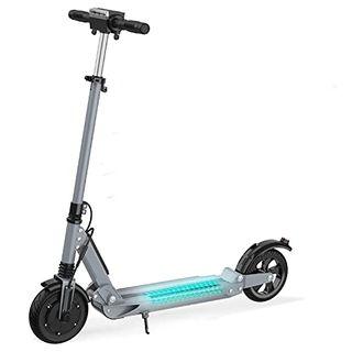 MARKBOARD Elektro Scooter Faltbar City Roller Elektroroller 7,5 Ah Langlebig