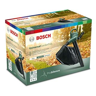 Bosch Laubsauger Laubbläser UniversalGardenTidy