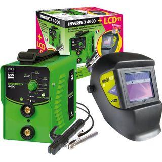 GYS Inverter 4000