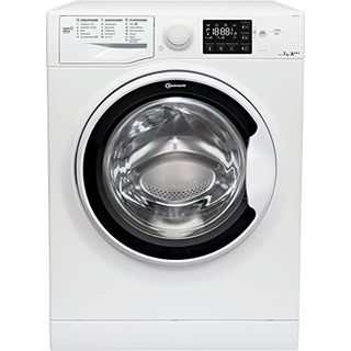 Bauknecht WM Pure 7G41 Waschmaschine Frontlader