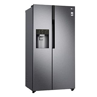 LG Electronics GSL 361 ICEZ