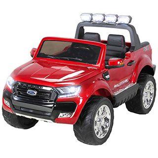 Actionbikes Motors Kinder Elektroauto Ford Ranger