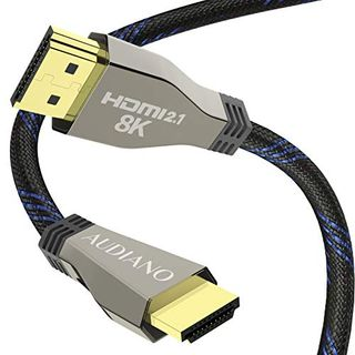 AUDIANO 8K HDMI-Kabel AUDIANO 8K Hdmi 2.1 Kabel