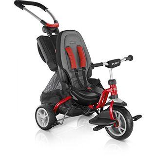 Puky CAT S6 Ceety City Premium Kinder Dreirad