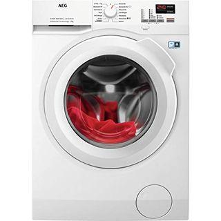 AEG L6FB40479 Waschmaschine Frontlader
