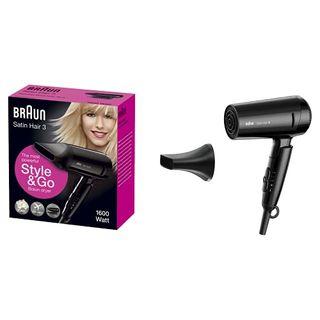Braun Satin Hair 3 Style&Go Haartrockner HD350