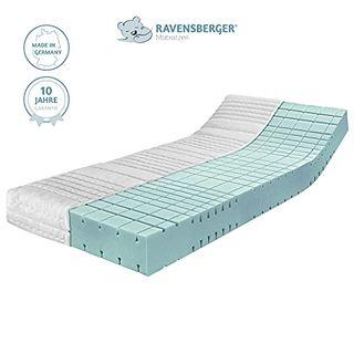 Ravensberger Matratzen STRUKTURA-MED 60