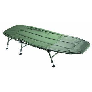 Cormoran Pro Carp Karpfenliege Bedchair 6-bein 210x78cm