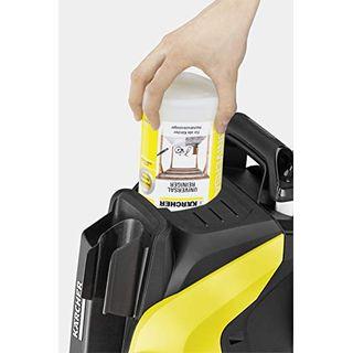 Kärcher Hochdruckreiniger K 5 Full Control Home inkl. Flächenreiniger T 350 (max. 20-145 bar, 500 l/h)