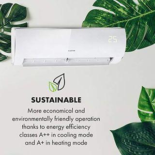 Klarstein Windwaker Eco Split