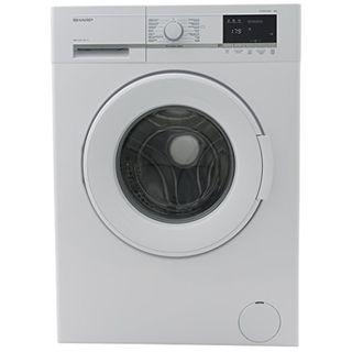 Sharp ES-GFB8143W3-DE Waschmaschine 8kg