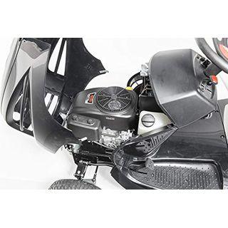 AL-KO Rasentraktor T 15-93.9 HD-A Black Edition