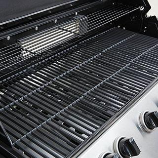 Mayer Barbecue ZUNDA Gasgrill MGG-361 Pro