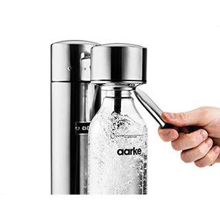 Aarke Premium Wassersprudler Carbonator III