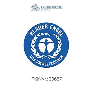 Ravensberger Matratzen Duomed 100 x 200 cm