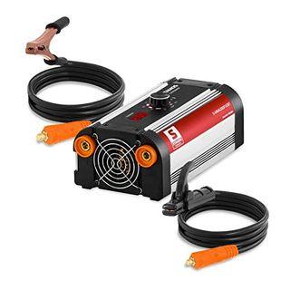 Stamos Germany S-MMA 200P.IGBT Elektroden-Schweißgerät 20-200