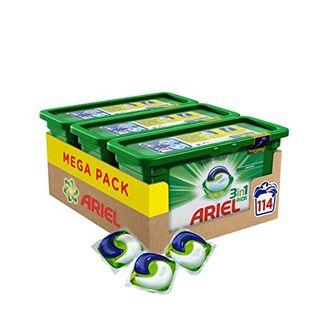 Ariel 3in1 Pods Vollwaschmittel