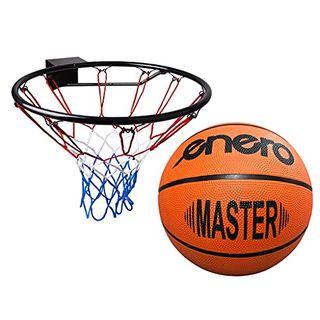 Molti HangRing Basketballkorb Set