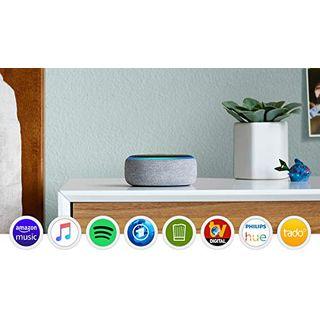 Amazon Echo Dot Intelligenter Lautsprecher
