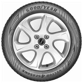Goodyear Vector 4 Seasons G2 225/45 R17