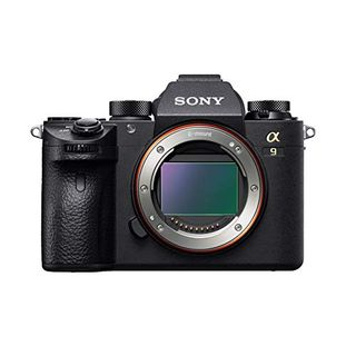 Sony Alpha a9 24,2 Megapixel Digitalkamera
