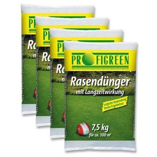 Profigreen 30 kg Rasendünger