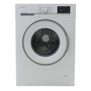 Sharp ES-GFB7143W3-DE Waschmaschine Frontlader