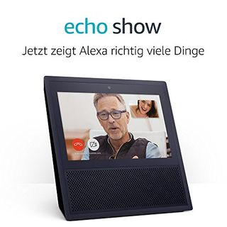 Amazon Echo Show (1. Gen.)