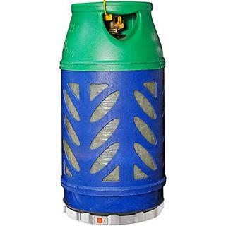 Brunner W8 Gascontrol