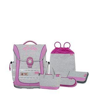 McNeill Mc Neill TIE Ergo Light Pure 5TLG Flamingo Limited