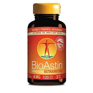BioAstin Hawaiianisches Astaxanthin 4 mg