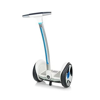 Ninebot E+ Selbstbalancierendes Elektrofahrzeug, weiß, One Size