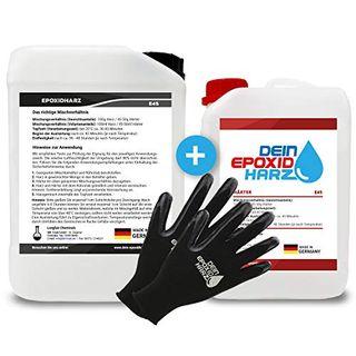Longfair Epoxidharz mit Härter 10,2 kg
