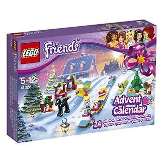 LEGO Friends 41326 Adventskalender