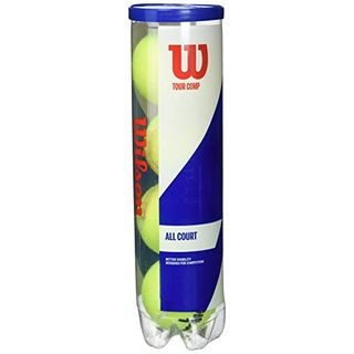 Wilson Tennisbälle Tour Comp