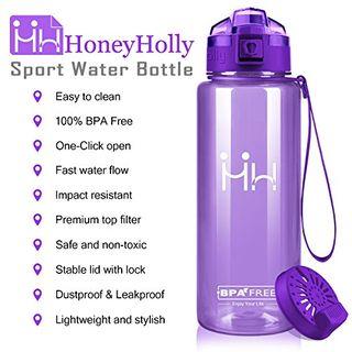 HoneyHolly Sport Trinkflasche